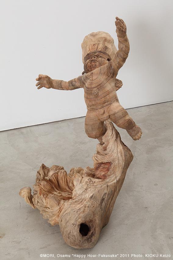Osamu MORI works