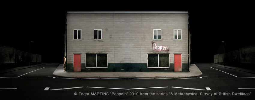Edger MARTINS works