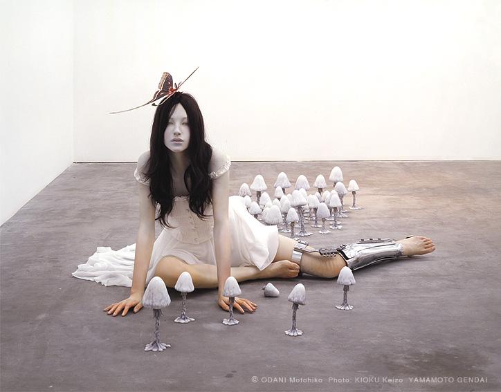 Motohiko ODANI [ERECTRO]
