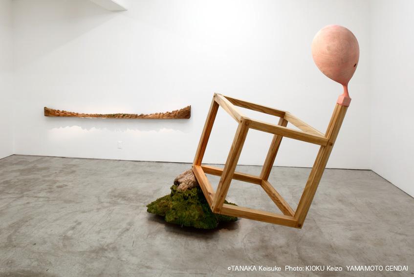 Keisuke TANAKA works