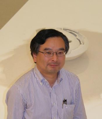 Kazuo AMANO
