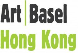 ARt Basel Hong Kong Logo - big 2017