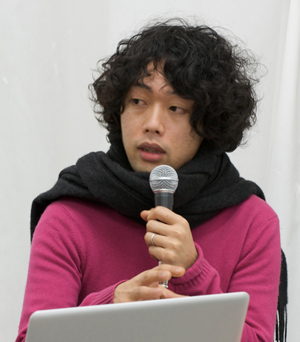 Hajime NARIAI