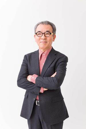 Toyozu YAMAMOTO
